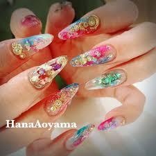 画像動画 Hanaaoyamaインスタグラム