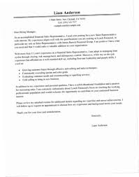 Cover Letter Examples For Sales Associate You Might Already Know That It S Tough To Produce A Good