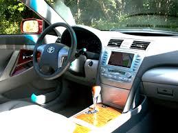 2009 camry interior.  2009 Show More And 2009 Camry Interior