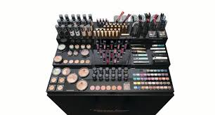 professional makeup kits. pierre rene professional - the makeup workstation. kits