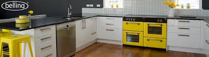 Kitchen Appliances Built In Kitchen Appliances For New Zealand Homes Belling Nz