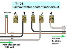 how to wire intermatic t104 and t103 t101 timers in timer wiring how to wire intermatic t104 and t103 t101 timers in timer wiring inside diagram