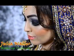 stani bridal makeup and hairstyle tutorial 2016 by julia waller asian bridal makeup