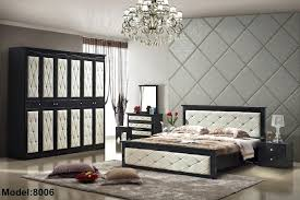 Whole Bedroom Furniture Set Nightstand Para Quarto Bed Room Furniture Set  Direct Selling Modern Wooden New