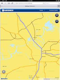 New Navionics Sonar Charts Of Alabama River And Kentucky