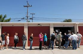 8 mon myths about storage auctions