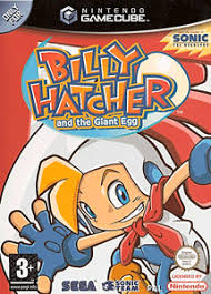 Billy Hatcher and the Giant Egg - Wikipedia