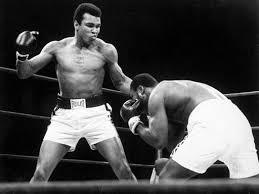 Muhammad Ali - Muhammad Ali -