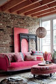 25 lovely pink living room decor ideas
