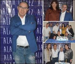 NOTIVER | La Noticia en el Momento que Sucede - Alan Téllez celebra su  cumpleaños