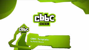 « the film's final logo. Cbbc 2010 2014 Banner White By M43tr1x