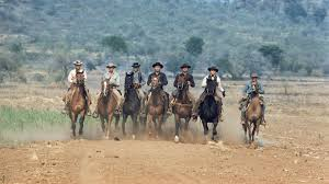 The matrix reloaded trinity decate new bike chasing scen + sarena safari source : The Five Most Iconic Western Movie Theme Songs Thistv Allen Media Broadcasting Llc