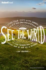 Travel The World Quotes Extraordinary What Are You Waiting For Get Out And See The World Travel Quotes