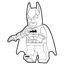 Coloring Sheet Batman Coloring Pages Lego Batman Movie Coloring