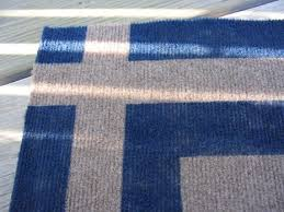 carpet paint. a carpet?! yes, that\u0027s what my (most likely horrified) husband will surely ask when i propose the idea tonight. laure\u0027s post on painted patterned floors got carpet paint