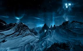 cool mountain backgrounds. Awesome Science Fiction Wallpaper Cool Mountain Backgrounds