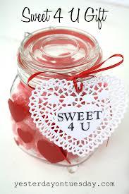 sweet 4 u gift png