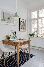 Deco Cuisine Bistrot 12 Idées Déco Cuisine Small Apartment