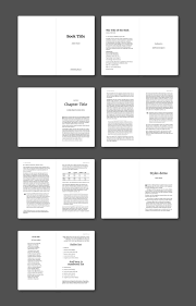 Souvenir Booklet Template Download 65 Fresh Indesign Templates And Where To Find More Redokun