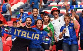 Italia Inghilterra è tra gli eventi più visti di sempre: 20 milioni di  spetattori