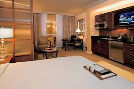 Signature One Bedroom Balcony Suite Mgm Signature Balcony Deluxe Suite Apartments For Rent In Las