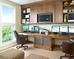 Double office desk Shaped Double Desk Home Office Home Office Design For Two People Best Double Desk Home Office Interior Double Desk Home Office Omniwear Haptics Double Desk Home Office Double Desk Dual Double Desk Home Office