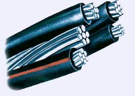 Его применение: для электромонтажных работ воздушных силовых а так же осветительных сетях