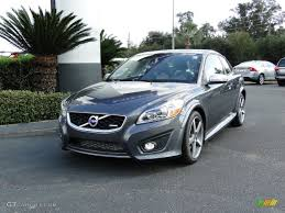 2012 Volvo C30 – pictures, information and specs - Auto-Database.com