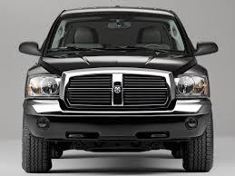 Dodge Dakota technical specifications and fuel economy