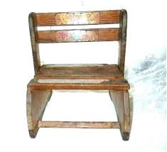 post kitchen step stool wood wooden uk chair photos to folding