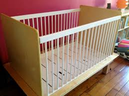 gently used argington sahara cribs available in  within nyc