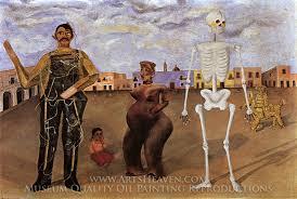 frida kahlo surrealism essay
