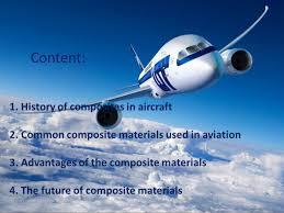 Ppt On Composite Materials Composite Materials In Aircraft Ann Ivanova Irina Keltsieva Mt Ppt