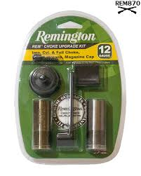 Remington Choke Chart Remington Choke Tube Upgrade Kit 12 Gauge