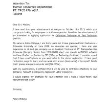 Resume Letter For Fresh Graduate Awesome Collection Of Example Of