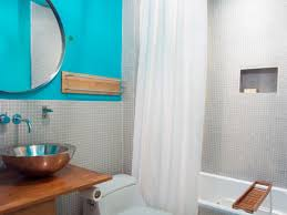 Color schemes for bathroom