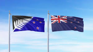 Image result for current flag for nz