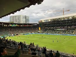 Providence Park Seating Chart Timbers Portland Timbers 2019 All You Need To Know Before You Go