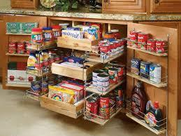 Kitchen Spice Organization Cabinets Drawer Pull Out Spice Storage Sliding Racks Spice