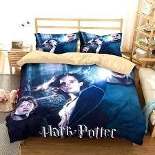 harry potter queen bed set harry potter bed sheets customize harry potter bedding set duvet cover harry potter queen bed