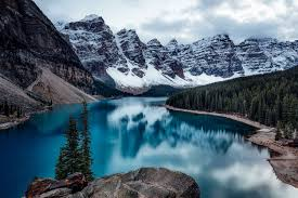 Two Weeks In The Canadian Rockies Road Trip Guide In A