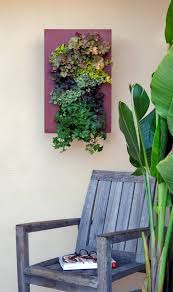 On the Patio Grovert Living Wall Planter