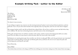 Format Of Formal Letter Writing In English Gallery Letter
