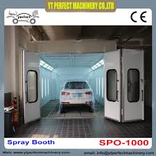 Spray Booth Lights Used Us 5699 0 Spo 1000 Car Spray Booth Price Used Car Paint Booth For Sale Spray Bake Booth For Sale In Paint Protective Foil From Automobiles