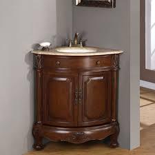 bathroom corner vanities. sink includes overflow bathroom corner vanities