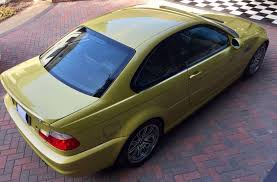 2002 BMW M3 with 11,000 Miles   German Cars For Sale Blog