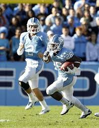 Unc Football Renner And Bernard Good Enough To Be Great