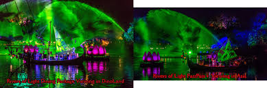 Animal Kingdom Rivers Of Light Dining Package Review Tusker House Rivers Of Light Dining Package Lunch At
