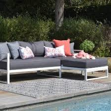 Modern Outdoor Lounge Furniture  AllModernOutdoor Lounging Furniture
