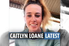Caitlyn Loane tot mit 19 - Nach Welt